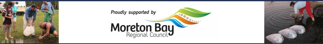 Moreton Bay Regional Council, PRFMA, Pine Rivers Fish Management Association